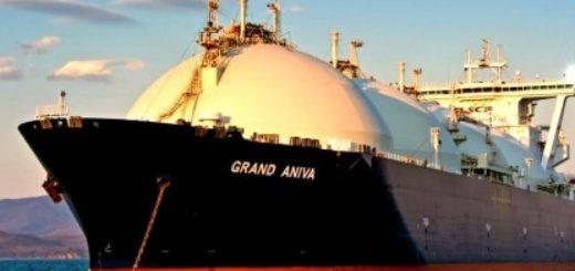 США ударят по «Газпрому» рекордным производством СПГ