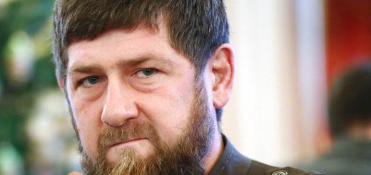 Кадыров рассказал, почему США боятся Чечни