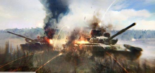 Попытка ВСУ доставить боеприпасы