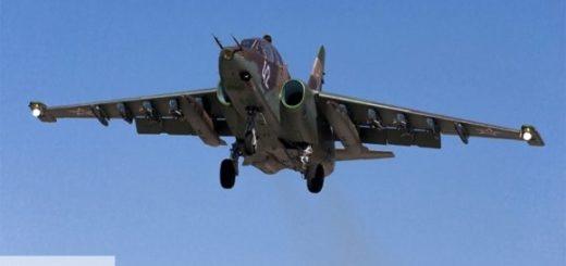 Ракету «Бронебойщик» для СУ-25 примут на вооружение до конца года