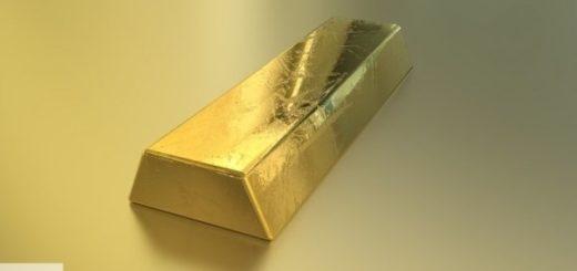 Золото Эстонии