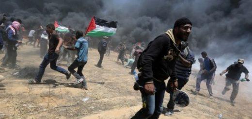 Израильская армия атаковала боле десяти целей в секторе Газа
