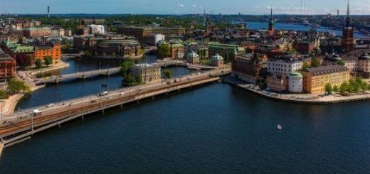 В Швеции заявили о стремлении к нормализации отношений с Россией