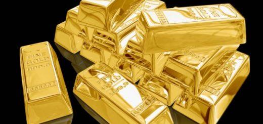 Золотой запас РФ