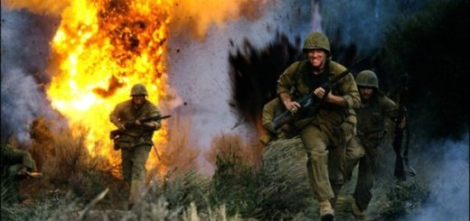 Морская пехота ВСУ взлетела на воздух под Донецком в Донбассе
