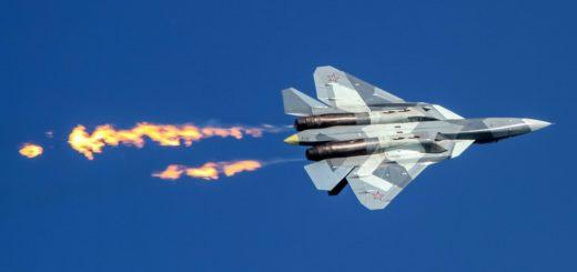 Не доросли: Россия решила не продавать Су-57 за рубеж