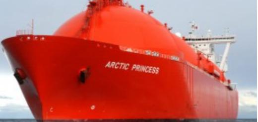 Китай блокирует американский СПГ и просит больше российского газа