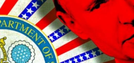 В США призывают к путчу, чтобы спасти страну от Путина