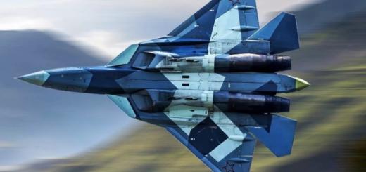 Россия готовит свой новый истребитель к уничтожению авианосцев