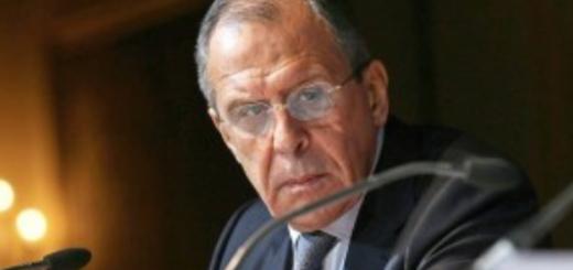 Лавров «отомстил» за Путина, опубликовав разгромную статью «О Дне Победы»