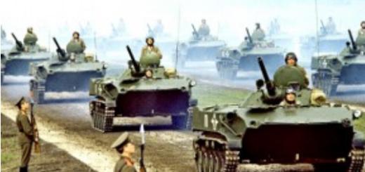 Чем Россия ответит на усиление НАТО в Прибалтике