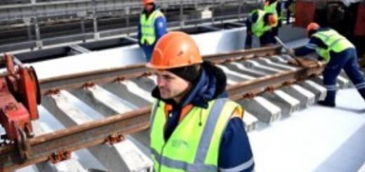 Железная дорога озолотит Крым
