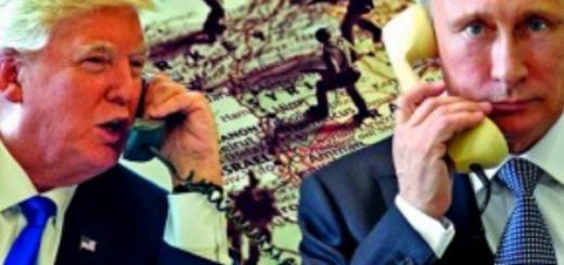 Чье «предательство» срывает встречу Путина и Трампа