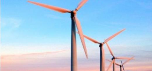 Наброситься на вентилятор: зарубежные корпорации делят российский ветер