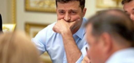 «Враг народа» вместо «Слуги народа». Чем опасны для Зеленского новые выборы