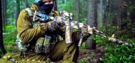 Спецназ ГРУ превращают во «второй сорт»