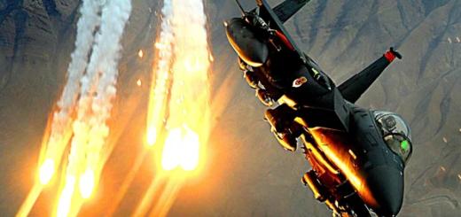 «Зашел звену турок в хвост»: эксперты оценили маневр Су-30 в небе над Сирией