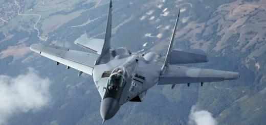 В США рассказали, почему МиГ-35 способен превосходить в бою истребители пятого поколения