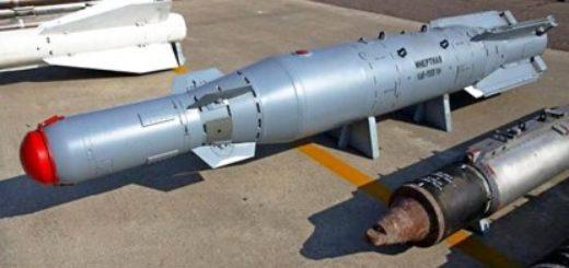 Китай может отказаться от российских бомб – «одиноких волков» КАБ-1500