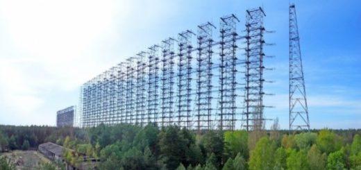 Мощнейший советский радар впечатлил китайские СМИ