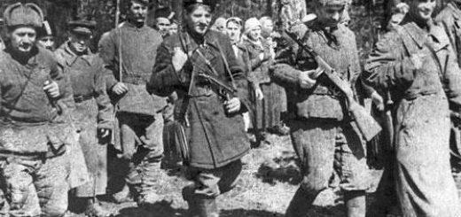 Какие «фрицы» стали советскими партизанами на Великой Отечественной