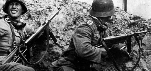 Какие ошибки допустил Гитлер при штурме Сталинграда