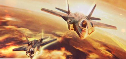 Американские СМИ оценили шансы ВВС США незаметно проникнуть в Россию
