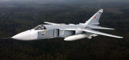 Китайские СМИ рассказали, как маневр Су-24 над Балтикой показал беспомощность НАТО