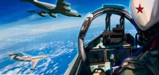 Китайские СМИ впечатлены дерзкими перехватами России самолетов ВВС США