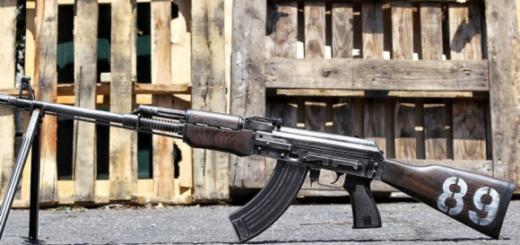 Второй «всадник Апокалипсиса», созданный на базе пулемета Калашникова, готовится к выпуску