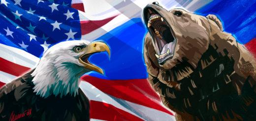 Как политика Дональда Трампа разрушает гегемонию США.