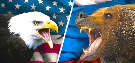 СМИ рассказали, почему США боятся Россию