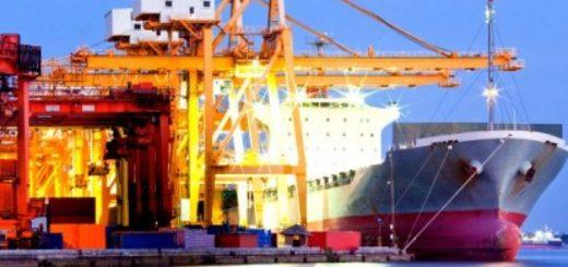 Россия отнимает у Прибалтики экспорт удобрений