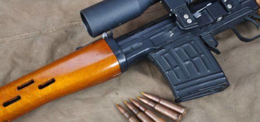 Работа неизвестного снайпера против украинских силовиков попала на видео