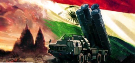США пригрозили Индии санкциями за покупку С-400