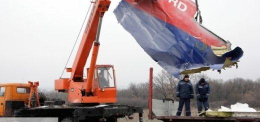 Катастрофа МH-17: голландец опубликовал пророческую запись перед посадкой на злополучный рейс