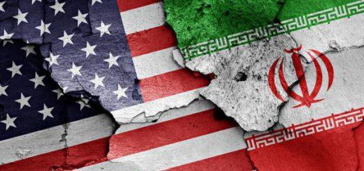 Россия не позволит Дяде Сэму снова взорвать Персидский залив