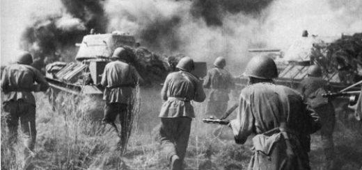 Битва у Прохоровки: почему на самом деле советские танкисты её проиграли