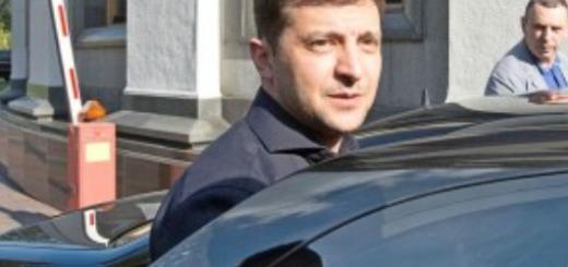 Почему украинские министры игнорируют Зеленского