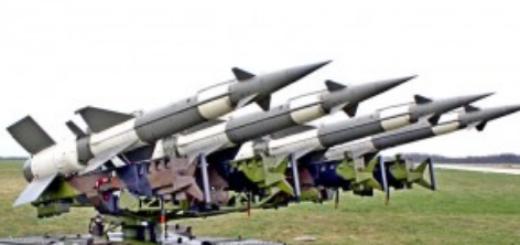 Как советские зенитчики сбивали американские самолеты
