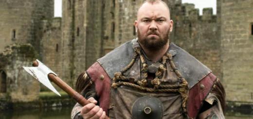 Самый сильный викинг в истории: трагическая судьба Орма Сторолфссона