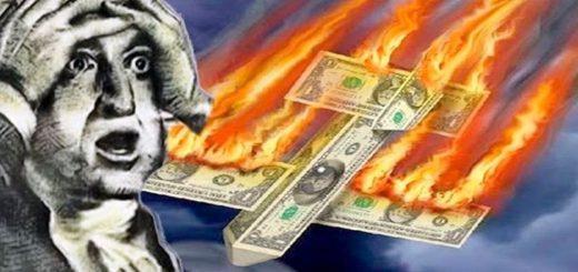Иран и США подтолкнули Европу отказаться от доллара