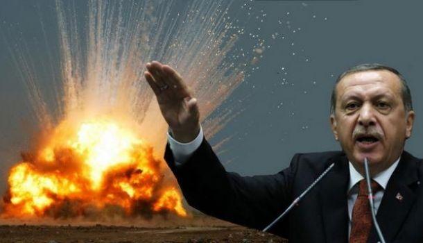 Эрдоган боится госпереворота, поэтому отказывается от системы ПВО из НАТО