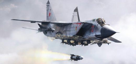 В США оценили ракеты Кремля, которые ставят под сомнение эффективность авиации Пентагона