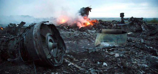 Немецкие СМИ убедительно доказали невиновность России в катастрофе MH17