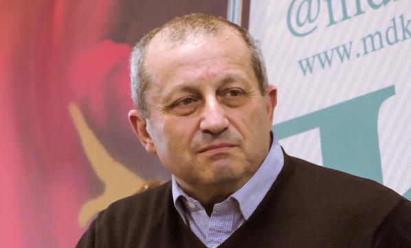 «Отобрать» Мариуполь и Бердянск: Кедми рассказал об уроках истории