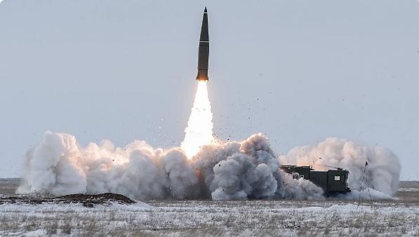 Россия не будет спрашивать НАТО, где размещать ОТРК «Искандер-М»