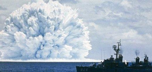 Двумя ударами российского оружия можно полностью уничтожить все американские военно-морские базы.