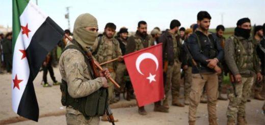 26 сирийских наемников были убиты в Азербайджане за последние 48 часов
