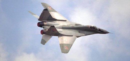 Азербайджанские войска нанесли авиаудар по Мартакерту в Карабахе